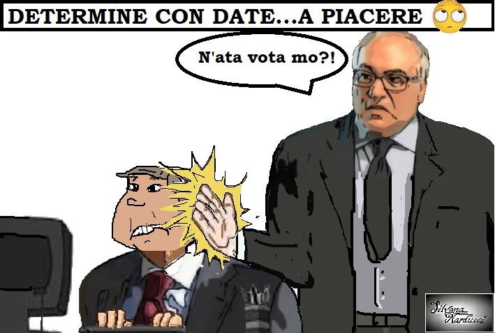 """nata vota mo 06.05.19 OSPEDALE, INAUGURATA LA SETTIMANA DEL """"REFUSO"""" AMMINISTRATIVO…"""