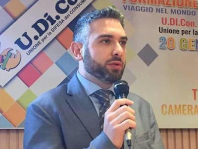 nesci3 ELEZIONI EUROPEE, DENIS NESCI CON FRATELLI DITALIA: MI CANDIDO PER UNEUROPA DEL CAMBIAMENTO