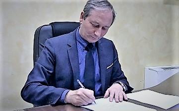 sindaco Pirozzi SANTA MARIA A VICO: DELEGHE AZZERATE E GIUNTA RINOMINATA, ENTRANO FERRARA E MONIELLO