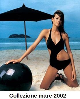 2002 IL COSTUME DA BAGNO...E LEMANCIPAZIONE FEMMINILE