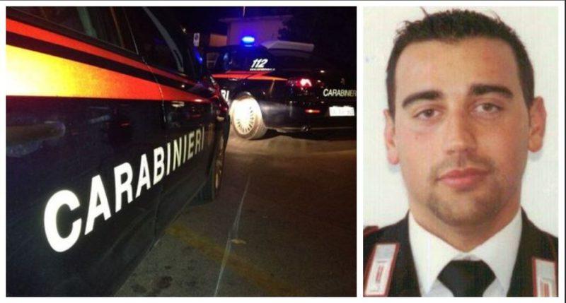 4562447 1054 carabiniere morto bergamo posto di blocco ubriaco oggi ultime notizie CARABINIERE UCCISO DA AUTOMOBILISTA UBRIACO: IL CORDOGLIO DELLUNAC DI CASERTA