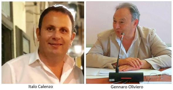 CALENZO OLIVIERO SILVIO SASSO SINDACO, A FINE CORSA? ECCO I RUMORS CHE LO DANNO IN SCADENZA ANTICIPATA