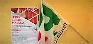 Circolo Jerry Masslo – PD Maddaloni 300x143 PD MADDALONI: CHIEDIAMO CONVOCAZIONE COMMISIONE CONSILIARE