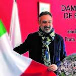 DAMIANO DE ROSA PRATA SANNITA 150x150 ANTENNE 5G: DOMANI PARTE LA LOTTA DEI SINDACI