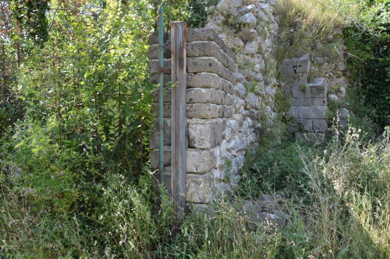 DSC 0832 CASERTAVECCHIA, LA VERGOGNA DI UN SINDACO…LA NOSTRA VERGOGNA