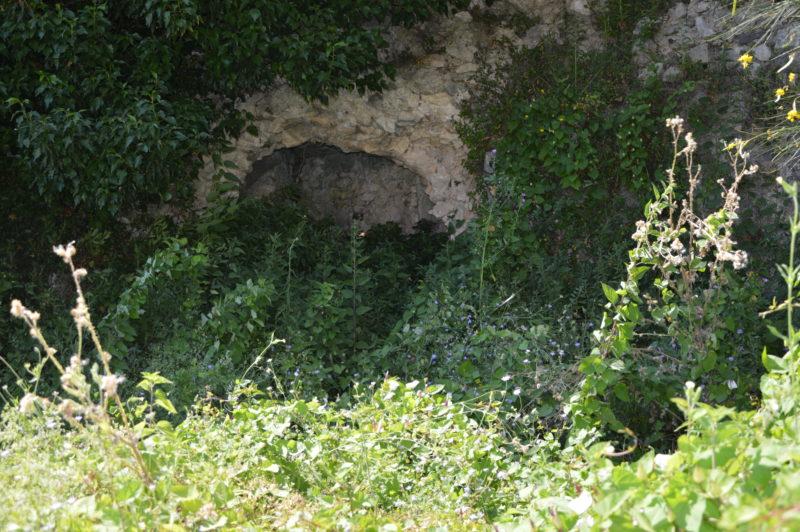 DSC 0856 CASERTAVECCHIA, LA VERGOGNA DI UN SINDACO…LA NOSTRA VERGOGNA