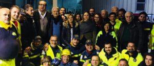 Gruppo Comunale di Protezione Civile e1560254577452 300x130 MADDALONI, CONSEGNATO PICK UP PER LA PROTEZIONE CIVILE