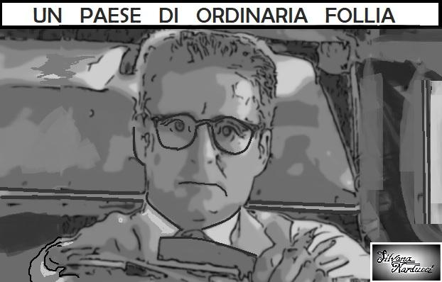PAESE DI ORDINARIA FOLLIA 27.06.19 CUD... IN UN PAESE DI ORDINARIA FOLLIA