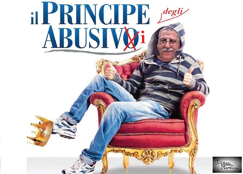 PRINCIPE ABUSIVO ASL, DE BIASIO & L'ORDINE DEGLI ABUSIVI