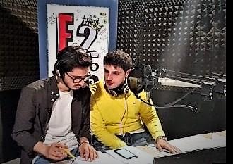 R2 Radio Lab R2 RADIO LAB LANCIA SENTI CHE OPERA