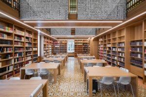 biblioteca 300x200 PRESENTAZIONE AGATA LA PALERMITANA ALLA BIBLIOTECA COMUNALE