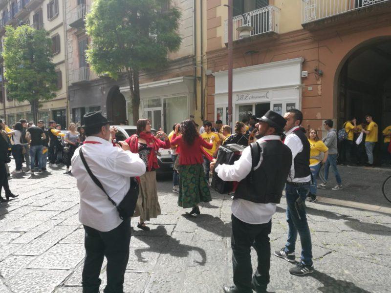 bv6 BUFALA VILLAGE, LA FIERA ITINERANTE TRA TRADIZIONE, MUSICA E GUSTO