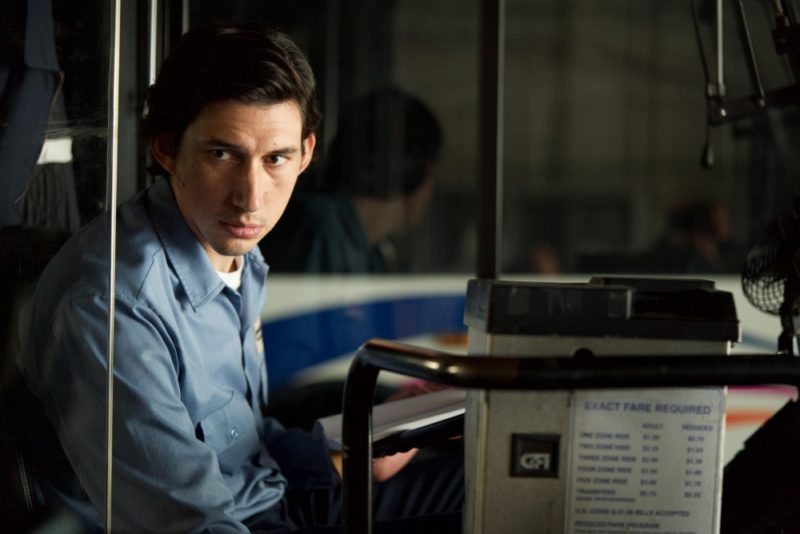 "%name ""PATERSON"": UN'ODE ALLA VITA QUOTIDIANA"