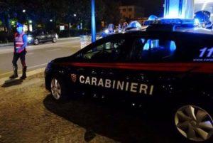 carabinieri e14841505571561 300x201 ISERNIA, VIOLAZIONI SU TUTELA LAVORO: DENUNCIATI IN DUE