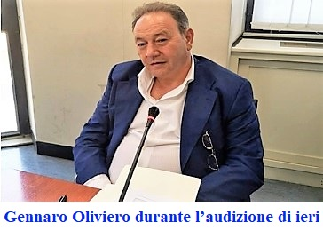 gennaro oliviero LE GRAVI OMISSIONI DELL'ASSESSORE TOMMASINA CASALE