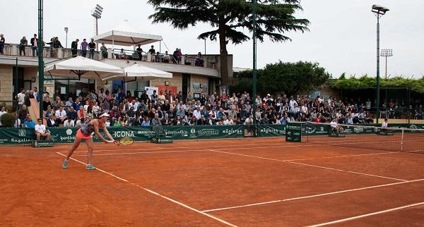 il club 01 TENNIS, FINAL FOUR UNDER 14
