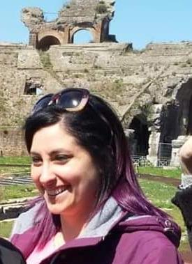 marianna iorio AREA ANFITEATRO CAMPANO: UN BENE CULTURALE DI CUI PRENDERSI CURA