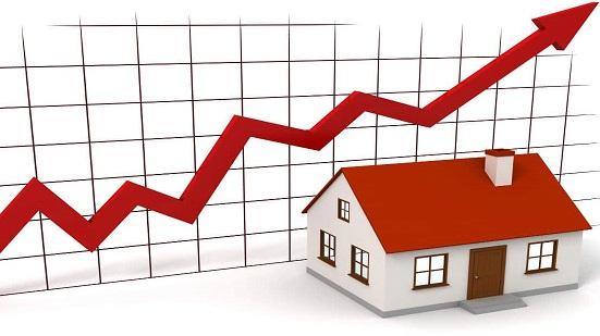 mercato immobiliare CAMPANIA, CRESCE IL MERCATO IMMOBILIARE