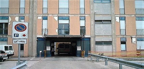 ospedale piedimonte 825 ps P.O. PIEDIMONTE MATESE, MEDICI DONANO IL SANGUE IN MEMORIA DEL COLLEGA VINCENZO RUSSO