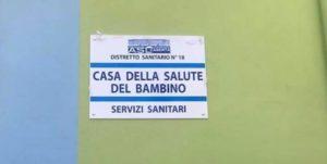 presidio sanitario 1 300x151 INAUGURATO NUOVO PRESIDIO SANITARIO A TEVEROLA