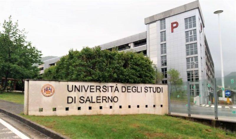 universita fisciano VILLAGGIO OLIMPICO DEL CAMPUS DI FISCIANO: BASILE, SIAMO PRONTI