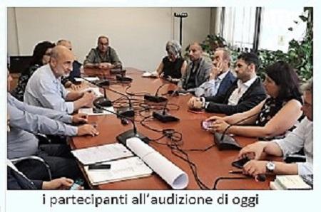 xx LE GRAVI OMISSIONI DELL'ASSESSORE TOMMASINA CASALE