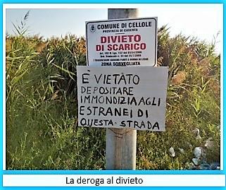 2 3 LA BARACCOPOLI DI PANTANO, DOPO LE CAUSE ECCO GLI EFFETTI!