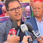 %name SCUOLA, PSI PROTESTA A ROMA CONTRO LE SCELTE DEL MINISTRO BUSSETTI