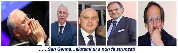 3 4 ASL NOMINE D.G, DE LUCA NUN FA STRUNZAT!!!