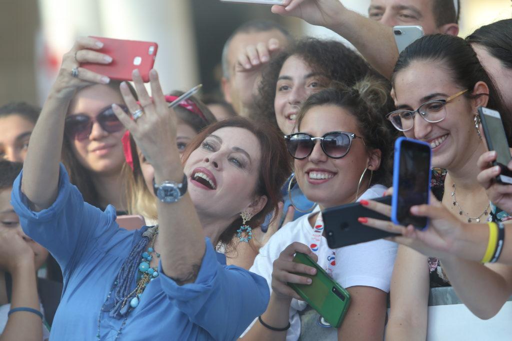 687A8680 1024x683 GIFFONI FILM FESTIVAL: TRA GLI OSPITI SPUNTA ANCHE DILETTA, LA FOTOGALLERY