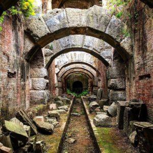 Anfiteatro Capua sotterranei 300x300 DOMENICA GRATUITA NEL CIRCUITO ARCHEOLOGICO ANTICA CAPUA