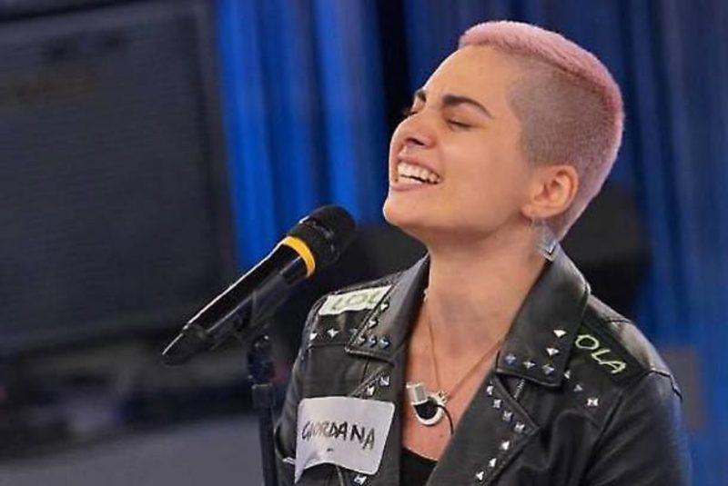 Giordana Angi 1 UNESTATE DA BELVEDERE, RITORNA LA MUSICA SUL PALCO CON LA CANTAUTRICE GIORDANA ANGI