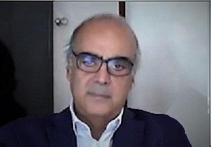 Giovanni Infante Responsabile Distretto Asl Caserta ASL, SALDI DI FINE STAGIONE…
