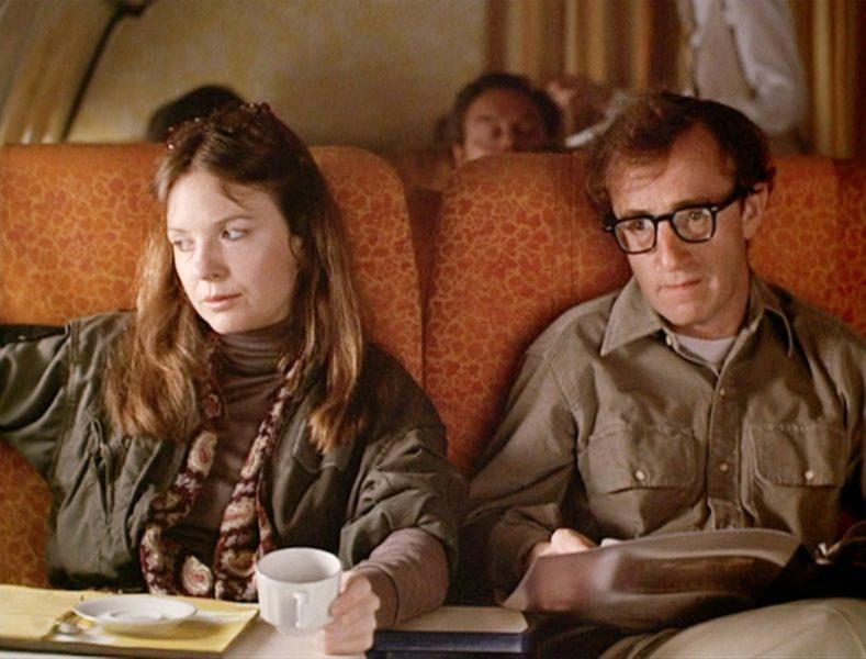 """Io e Annie Film 4 """"IO E ANNIE"""": UN VIAGGIO TRA LE NEVROSI DI WOODY ALLEN"""