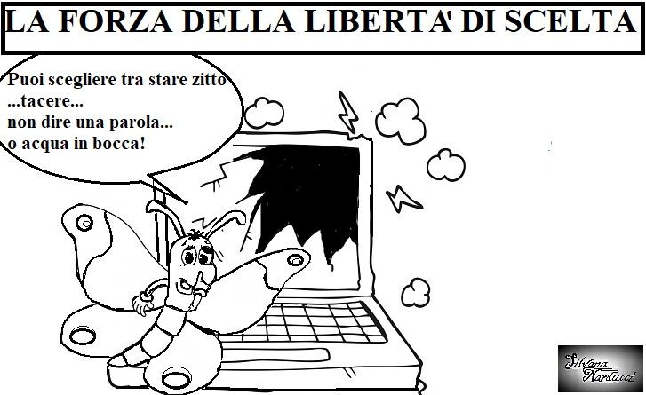 LIBERTA DI SCELTA 01.07.19 OSPEDALE…MA QUANTA DISCREZIONE E RISERVATEZZA!