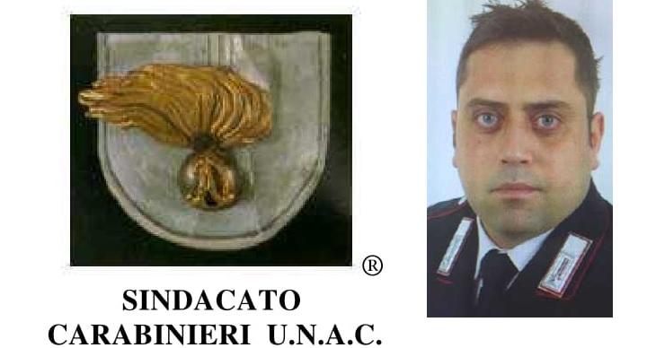 Logo e Mario Cerciello Rega MORTE CERCIELLO REGA, IL SINDACATO DELLARMA: A NESSUNO FREGA DEI CARABINIERI DI STRADA