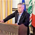 """Luigi Capaccio cgil 150x150 FERITI AGENTI NEL CARCERE DI ARIENZO, FP CGIL: """"SI ADOTTINO SUBITO MISURE DI SICUREZZA"""""""