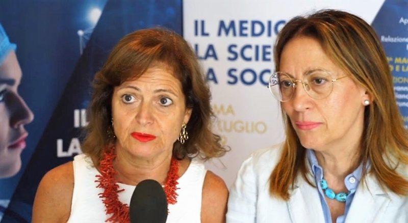 Maria Erminia Bottiglieri Teresa Galoppi ODM, DIALOGO E LINGUAGGIO. BOTTIGLIERI: I PAZIENTI VANNO COINVOLTI
