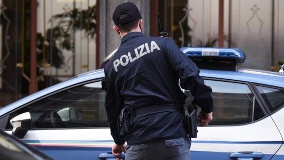 POLIZIA MADDALONI, TENTA LA FUGA DAI DOMICILIARI: PRESO DALLA POLIZIA