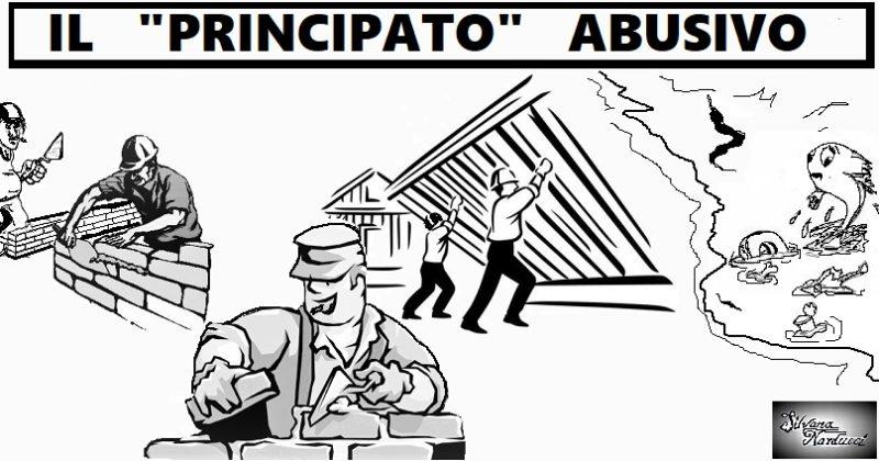 PRINCIPATO ABUSIVO 04.07.19 IL BRAVO CITTADINO ELETTORE…SI INTERROGA E SI RISPONDE