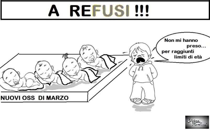 REFUSI 11.07.19 OSPEDALE E… I REFUSI DI MARZO