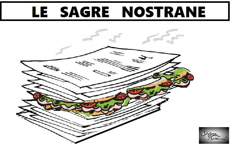 """SAGRA DELIBERA 04.07.19 OSPEDALE, LA SAGRA DELLA DELIBERA """"MBUTTUNATA"""""""