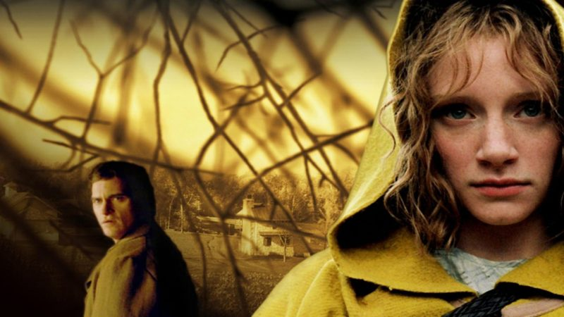 "The Village ""THE VILLAGE"": LA FAVOLA NERA DI SHYAMALAN"