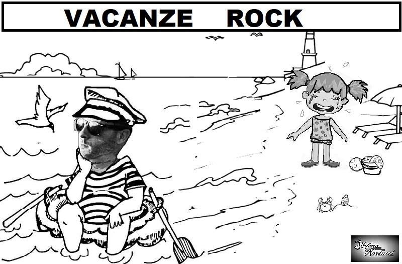 VACANZE ROCK LE VACANZE INFINITE DEI BAMBINI CHE ROMPONO LE PALLE A TUTTI