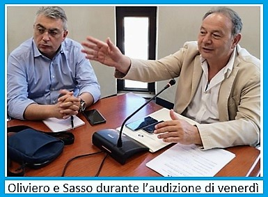 """cab REGIONE CAMPANIA CERTIFICA: GLI AMMINISTRATORI COMUNALI DI SESSA E CELLOLE SONO DEI """"PAROLAI""""!"""