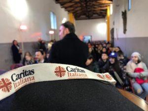 caritas aversa mensa 2019 2 300x225 LA CARITAS DI AVERSA APERTA ANCHE A LUGLIO E AGOSTO