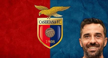 casertana LUIGI PEZZELLA ALLENATORE CASERTANA FC: GIGI PEZZELLA È NUOVO ALLENATORE DELLA BERRETTI
