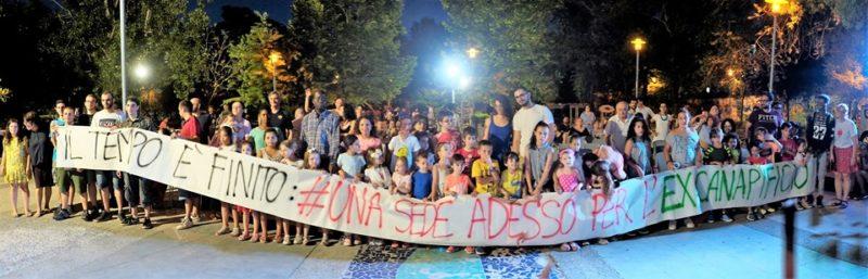 """ex canapificio EX CANAPIFICIO: PIETRO CONDORELLI E 27 ARTISTI SCRIVONO AL SINDACO: """"SI TROVI QUANTO PRIMA UNA SOLUZIONE!"""""""