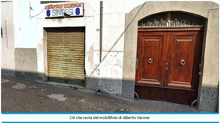 mobilificio a.varone ESTATE AL BENE CONFISCATO, IN MEMORIA DI ALBERTO VARONE...COME SESSA AURUNCA RICORDA IL SUO MARTIRE DELLA CAMORRA!