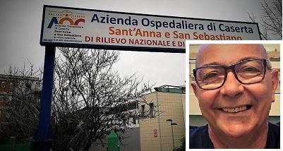 ospedale ce A.ELISEO SCANDALO PROTESI SCADUTE, IL NURSIND CHIEDE L'ACCESSO AGLI ATTI